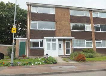 Thumbnail 2 bed flat to rent in Links View, Streetly, Sutton Coldfield
