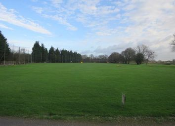 Thumbnail Land for sale in Crown Business Park, Old Ipswich Road, Ardleigh, Colchester, Essex