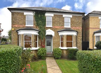 Thumbnail 6 bed property for sale in Allenby Road, London