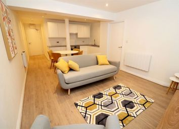 Thumbnail 1 bed flat to rent in Albion House, Little Germany, Bradford