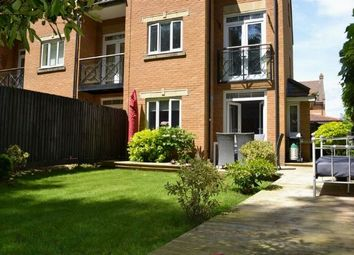 Thumbnail 4 bed town house for sale in Manderville Close, Spinney Hill, Northampton