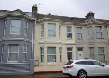 Thumbnail 4 bed terraced house for sale in Cotehele Avenue, Prince Rock, Plymouth, Devon