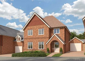 5 bed detached house for sale in Eyhorne Street, Maidstone, Kent ME17