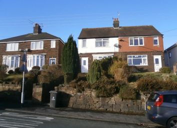Thumbnail 3 bed semi-detached house to rent in Newpool Road, Knypersley, Stoke-On-Trent