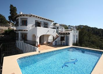 Thumbnail 4 bed villa for sale in Pego, Valencia, Spain