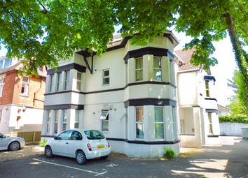 Thumbnail 1 bedroom flat for sale in Crabton Close Road, Boscombe, Bournemouth