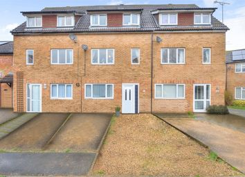 Thumbnail 4 bed town house for sale in York Close, Towcester, Northamptonshire