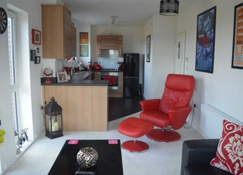 Thumbnail 1 bed flat for sale in Star Star Mansions, Sympathy Vale, Dartford