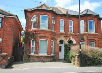 Thumbnail 3 bedroom semi-detached house for sale in Bullar Road, Southampton