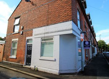 Thumbnail 1 bed flat to rent in Meadow Lane, Sneinton, Nottingham