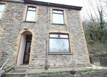 Thumbnail 3 bed end terrace house for sale in Coronation Terrace, Pontypool, Torfaen