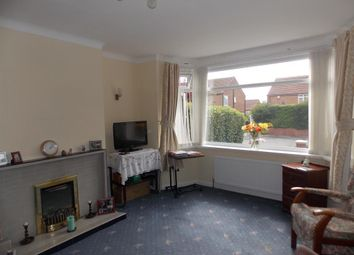 Thumbnail 3 bed semi-detached house for sale in Selby Road, Nunthorpe, Middlesbrough