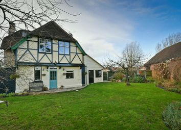 Thumbnail 5 bed detached house for sale in Anchor Road, Calne