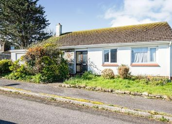 Thumbnail 3 bed bungalow for sale in Padstow, Cornwall, .
