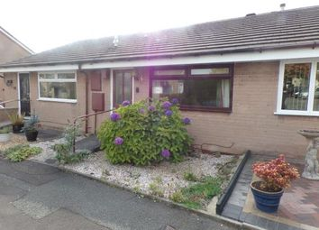 Thumbnail 1 bed bungalow for sale in Castlerigg Drive, Burnley, Lancashire