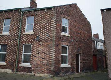 Thumbnail 2 bedroom property to rent in York Street, Carlisle