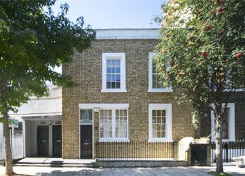 Thumbnail 2 bed detached house for sale in Remington Street, Islington