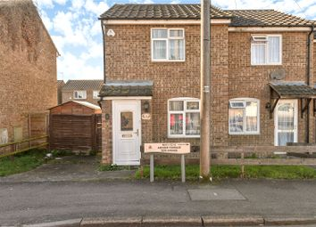 Thumbnail 1 bed terraced house for sale in Archer Terrace, West Drayton, Middlesex