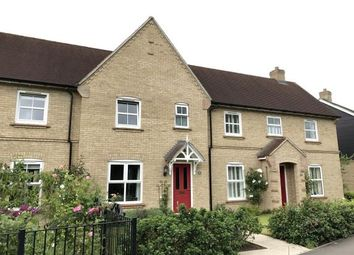 Thumbnail 3 bed terraced house for sale in Sherfield-On-Loddon, Hook, Hampshire
