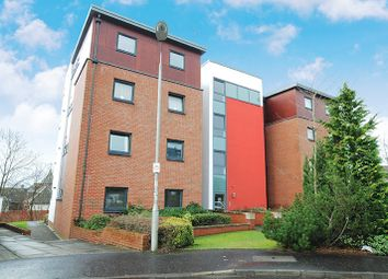 Thumbnail 2 bed flat for sale in 2/2, 4 Shuna Crescent, Glasgow