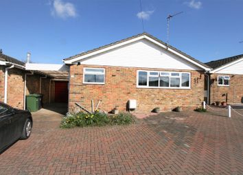Thumbnail 2 bed detached bungalow for sale in Birch Copse, Bricket Wood, St. Albans