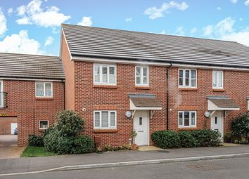 Thumbnail 3 bed property for sale in Cuckoo Fields, Clay Lane, Fishbourne