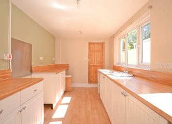 Thumbnail 3 bed terraced house to rent in Caesars Road, Newport
