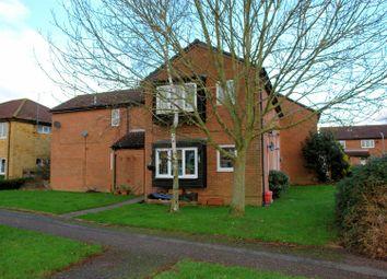 Thumbnail 1 bedroom flat to rent in Eden Close, Aylesbury
