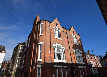 Thumbnail 9 bed property for sale in Castle Street, Sneinton, Nottingham