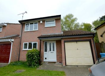 Thumbnail 3 bed semi-detached house to rent in Hasler Road, Poole, Dorset