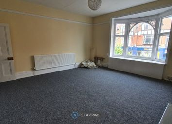 Thumbnail 3 bed flat to rent in Alcester Road, Birmingham