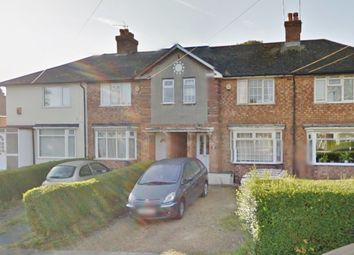 Thumbnail 3 bedroom terraced house to rent in Kendal Rise Road, Rednal, Birmingham