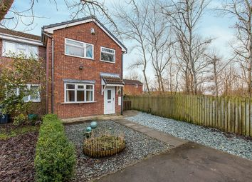 Thumbnail 3 bed detached house to rent in Verity Rise, Darlington