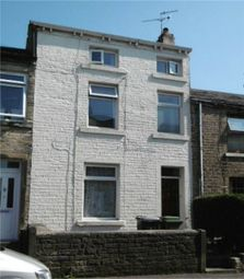 Thumbnail 3 bed terraced house to rent in Ravensknowle Road, Moldgreen, Huddersfield, West Yorkshire