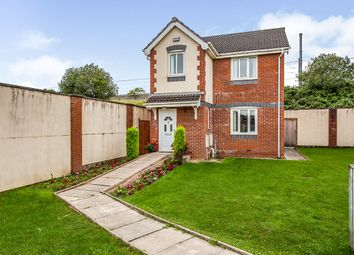 3 bed detached house for sale in St. Michaels Close, Fulwood, Preston, Lancashire PR2