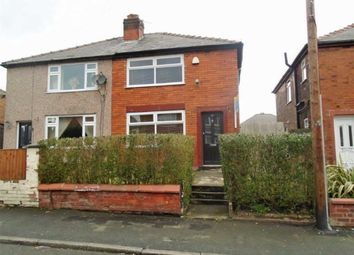 Thumbnail 2 bed property to rent in Eva Street, Leigh, Lancashire