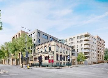 Thumbnail 2 bed flat for sale in London Square, 423 425 Caledonian Road, Islington