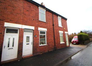 Thumbnail 2 bedroom terraced house for sale in Windmill Lane, Reddish, Stockport