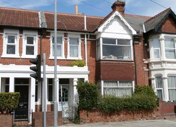 Thumbnail 3 bed terraced house for sale in Jude Court, Devonshire Square, Southsea
