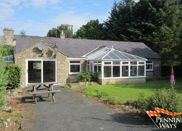 Thumbnail 3 bedroom detached bungalow to rent in Garrigill, Garrigill