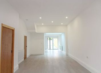 Thumbnail 4 bedroom terraced house for sale in Kingsley Road, London