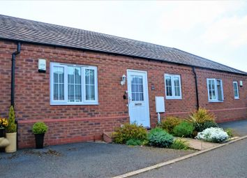 Thumbnail 2 bed semi-detached bungalow for sale in Field Gate Gardens, Glenfield, Leicester