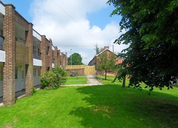 Thumbnail 1 bed flat for sale in General Boucher Court, Bishop Auckland, County Durham