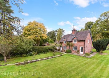 Thumbnail 4 bed detached house for sale in London Road North, Merstham, Redhill