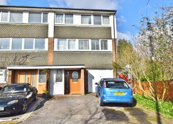 Thumbnail 4 bed end terrace house for sale in South Road, Twickenham
