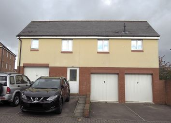 Thumbnail 2 bed property for sale in Orchard Avenue, Hereford
