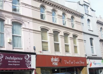 Thumbnail 2 bed flat to rent in Off Christian Street, Ramsey