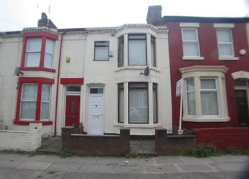 Thumbnail 2 bedroom property for sale in Roxburgh Street, Liverpool