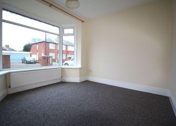 Thumbnail 2 bedroom flat to rent in Dene Crescent, Wallsend