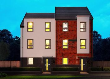 Thumbnail 4 bed semi-detached house for sale in St. Christophers Flats, Hall Flat Lane, Warmsworth, Doncaster